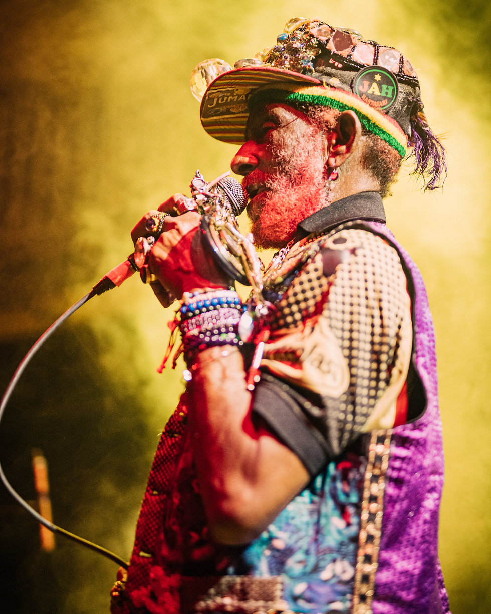 """Lee """"Scratch"""" Perry At Jazz Cafe, Camden, London. Events, Live Music, Music Photography. Photo taken by Rob Jones @hirobjones"""