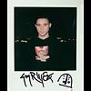 Skrillex Polaroid Originals Warehouse Projet Manchester Rob Jones @hirobjones