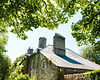 The house At Gottwood Festival. Events, Festival Anglesey, Music Photography. Photo taken by Rob Jones @hirobjones