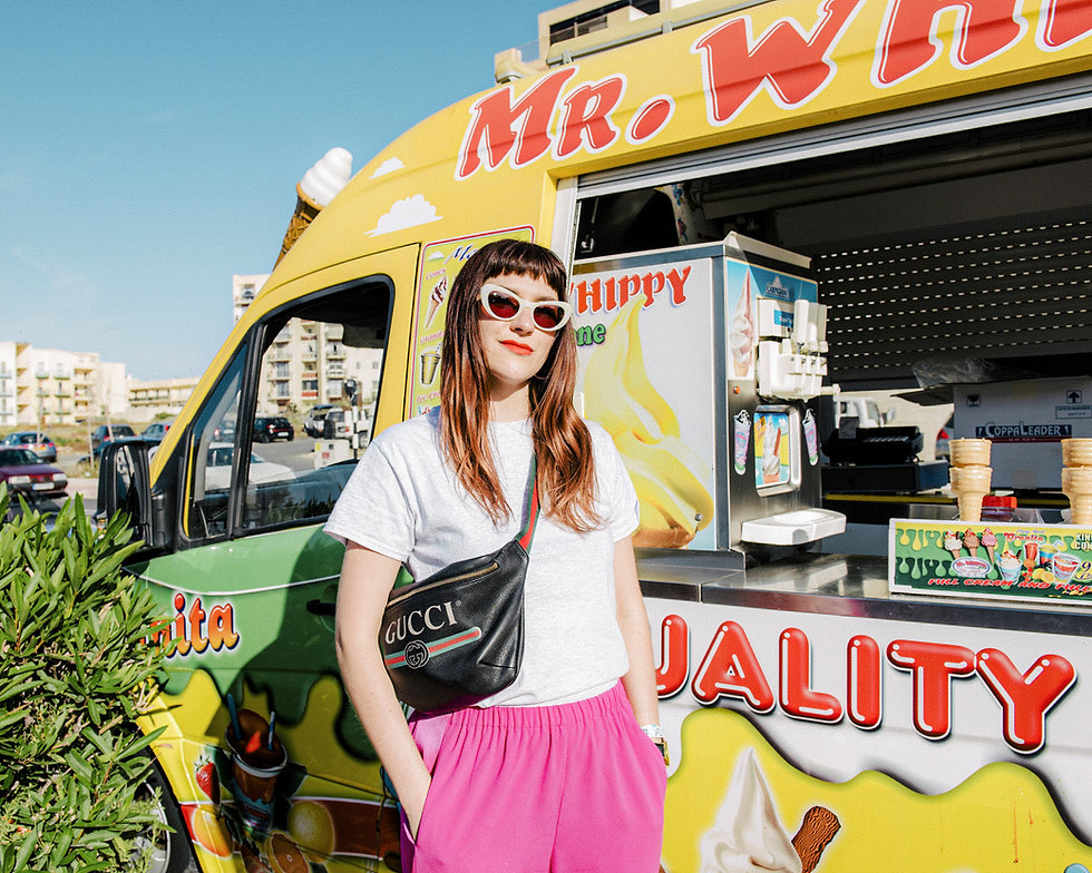 Moxie in Malta for Mixmag Steeze. Commercial Photography. Photo taken by Rob Jones @hirobjones