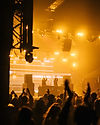 Overmono whp warehouse project manchester Depot Mayfield event photographer event phoography music photographer music photgraphy rob jones hirobjones events @hirobjones