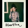Martha Polaroid Polaroid Originals Warehouse Projet Manchester Rob Jones @hirobjones
