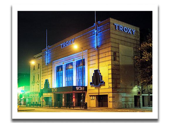 Troxy