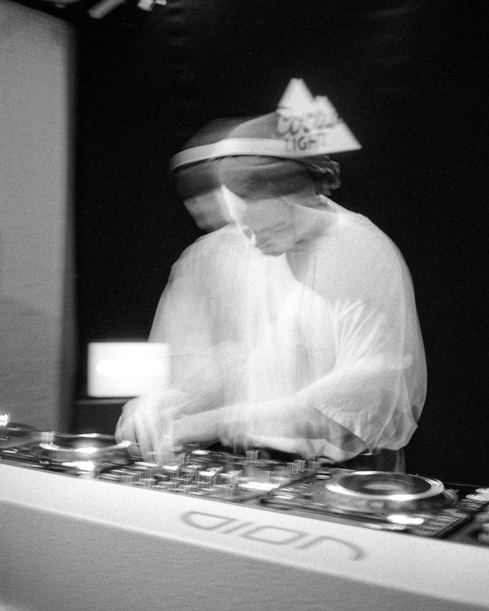 Buddy Love, Mixmag Lab London Portrait Photography. Photo taken by Rob Jones @hirobjones
