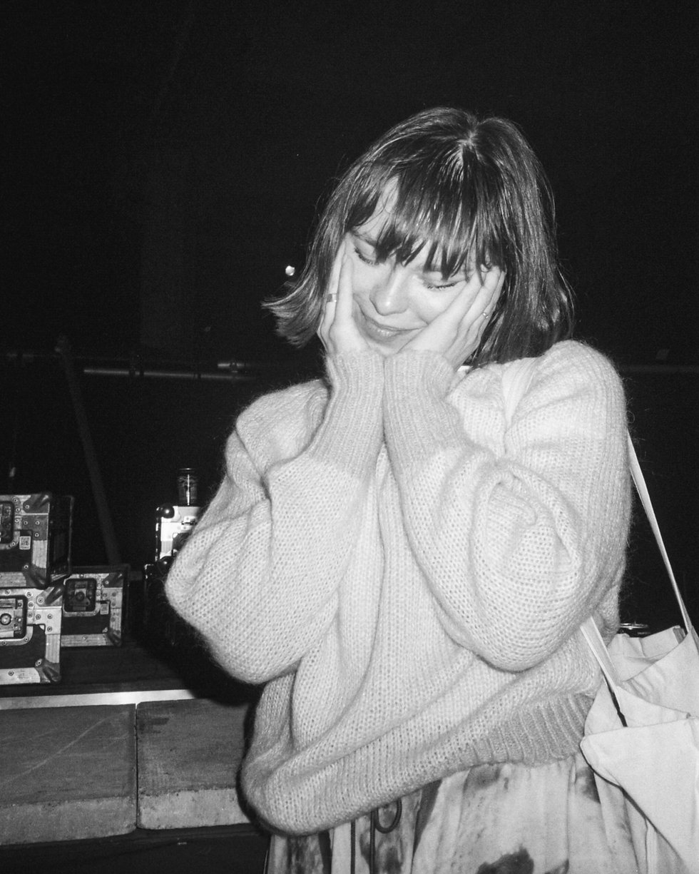 Nina Kraviz DJ At Warehouse Project Depot Mayfield Manchester. Events, Music Photography. Photo taken by Rob Jones @hirobjones on 35mm filmmanchester store street room 1 event photographer event photography music photographer music photgraphy rob jones hirobjones events @hirobjones