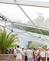 Greenhouse stage At Dekmantel Festival. Events, Festival Amsterdam, Music Photography. Photo taken by Rob Jones @hirobjones