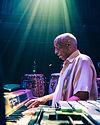 Mulatu Astatke At Jazz Cafe, Camden, London. Events, Live Music, Music Photography. Photo taken by Rob Jones @hirobjones