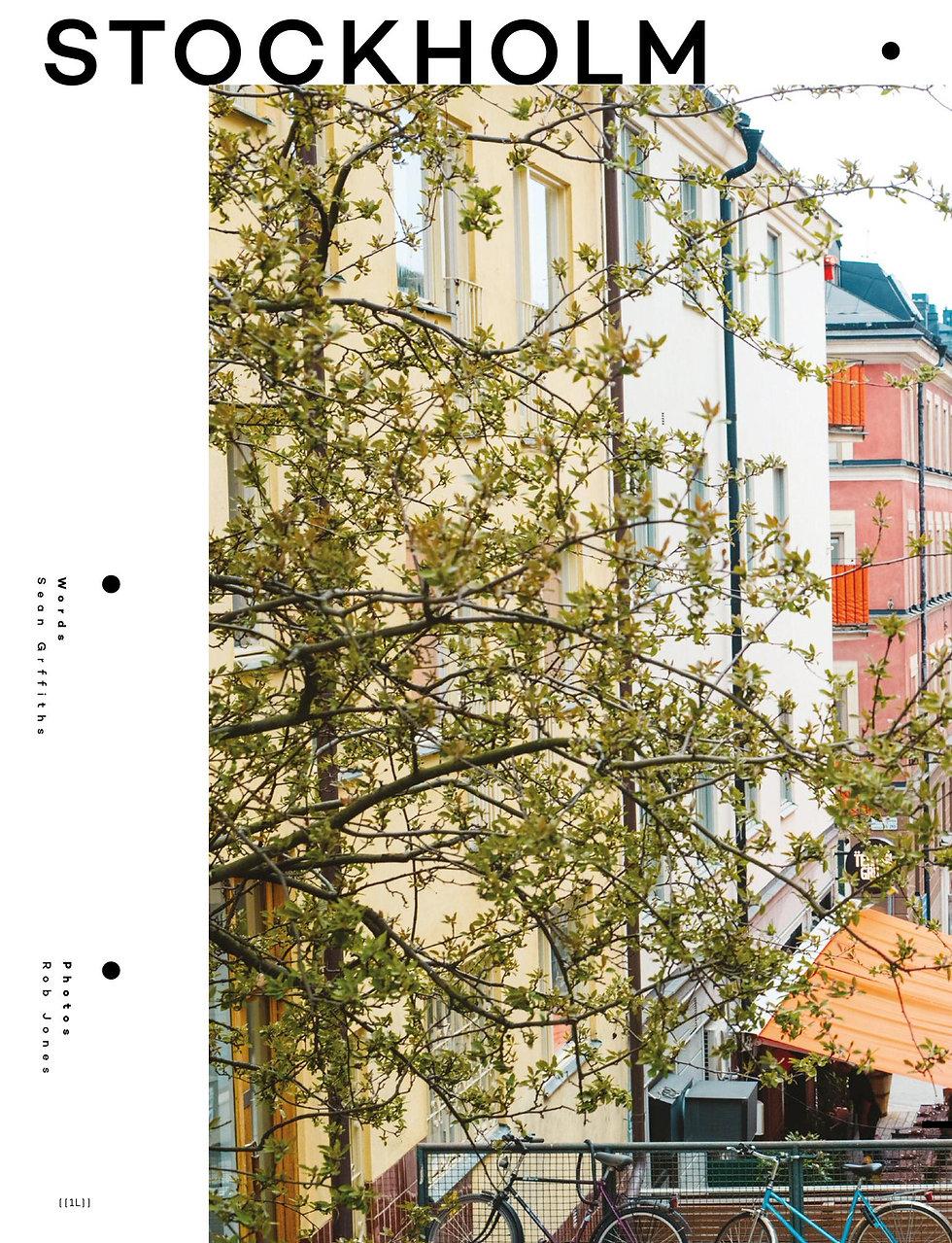 Kornel Kovacs in Stockholm for Mixmag. Studio Barnhaus. Commercial Photography. Photo taken by Rob Jones @hirobjones