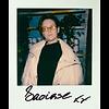 Saoirse Polaroid Originals Warehouse Projet Manchester Rob Jones @hirobjones