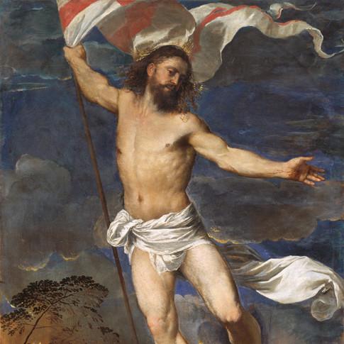 S.Nazaro e Celso Bs Tiziano-Polittico Averoldi Cristo risorto.jpg