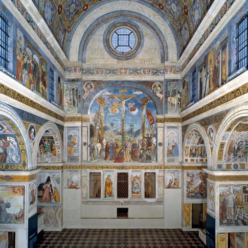 civici musei Bs-S.Giulia coro delle monache.jpg