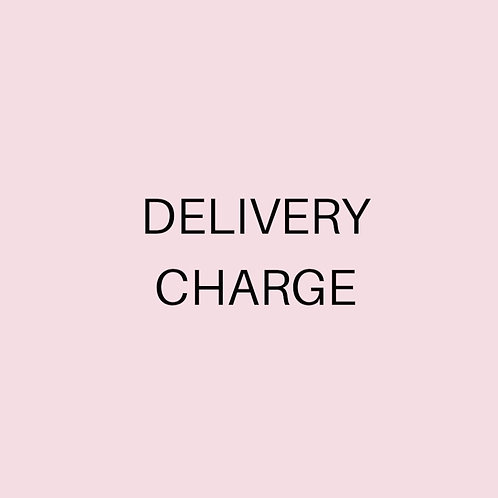 DELIVERY CHARGE PERTH (out of free zone)