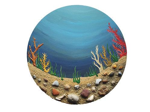 Sea Depths