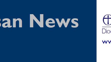 Leeds Diocesan News - April 2021 online edition