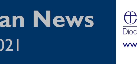 Leeds Diocesan News - October 2021