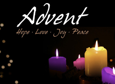 Advent Carol Service - book your tickets now!