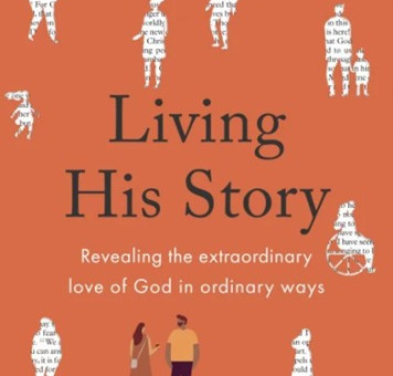 Lent Reading Suggestions