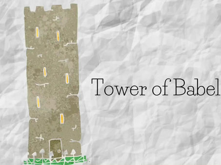 Light at Home - Tower of Babel