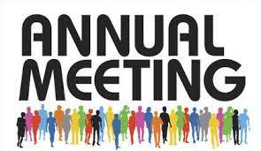 Annual Parochial Church Meeting- Tuesday 3rd November 7.30pm