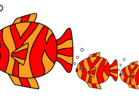 Little Fishes (parent & toddler group)