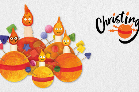 Christingle 2020 - a year with a difference