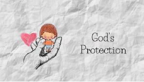 Light at Home - God's Protection