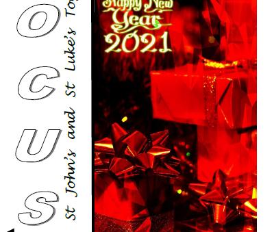 Focus Magazine - January 2021 edition