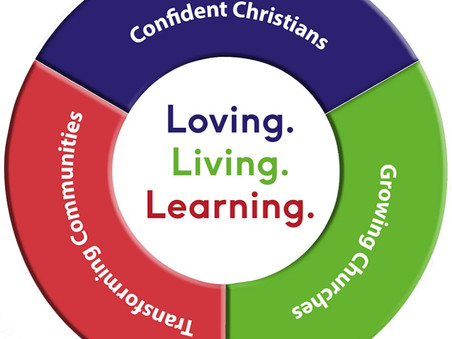 Lay training being offered by the Diocese of Leeds