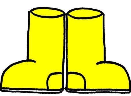 Smelly Yellow Welly Club 2019