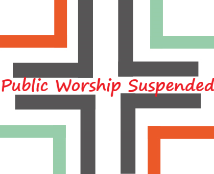 Public Worship during lockdown 3.0 suspended