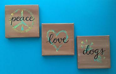 Art for Dog lovers