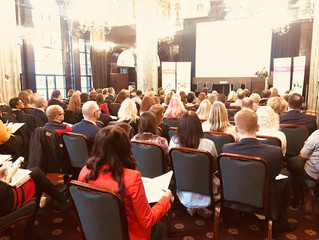 Conference time - full agenda now released