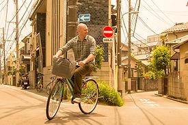 Best bike tours in Tokyo: DIG Tokyo Tours