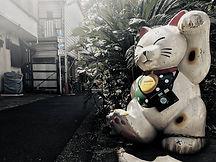 Hidden backstreets of Koenji on the Tokyo West-Side Classic Road Bike Tour