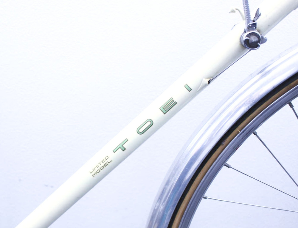 Japanese Limited Model Toei Project 2000 bicycle