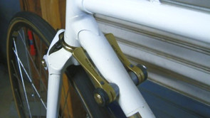 Panasonic Road Bike, POS PC-1200 G, Gold Anniversary Edition: Japanese Bike of the Week January 2021