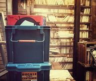 A nostalgic bookstore in the hip neighbourhood of Koenji