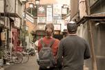 Grab your camera as we explore Nakano's rustic drinking yokocho