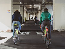Tokyo Road Bike Tour