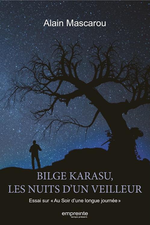 Bilge Karasu : Les nuits d'un veilleur (Epub)