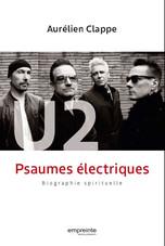 U2 Psaumes électriques
