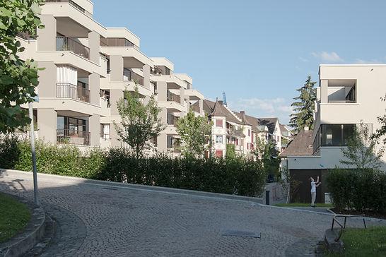 laubiweg