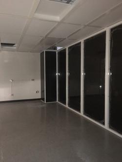 Steel Room Frame