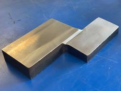 Machined Steel Part