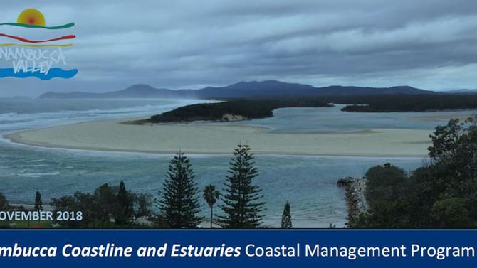 Nambucca Coastline and Estuaries Coastal Management Plan - Have your say