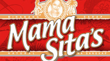 A Special Thanks to Mama Sita's