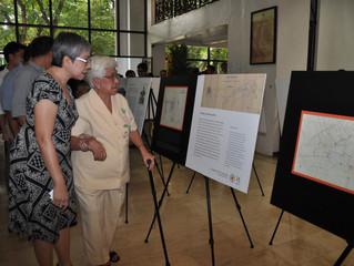 NHCP, ProjectSaysay honor Spanish philanthropist Carriedo