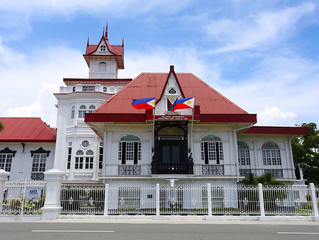 Historic Aguinaldo Mansion Hosts pSaysay's First Creatives Meeting