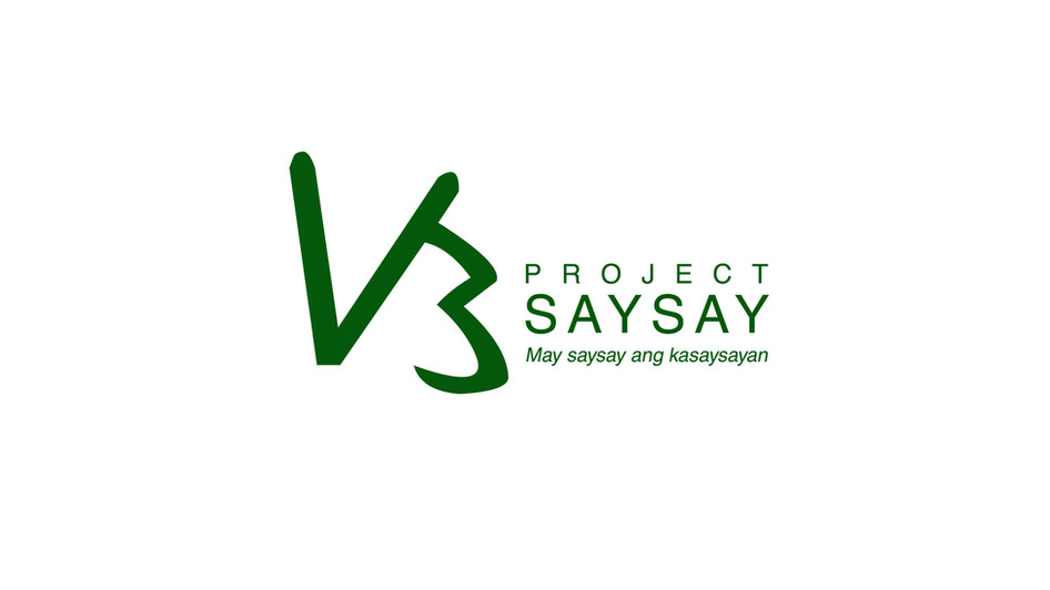 Project Saysay introduces new motto