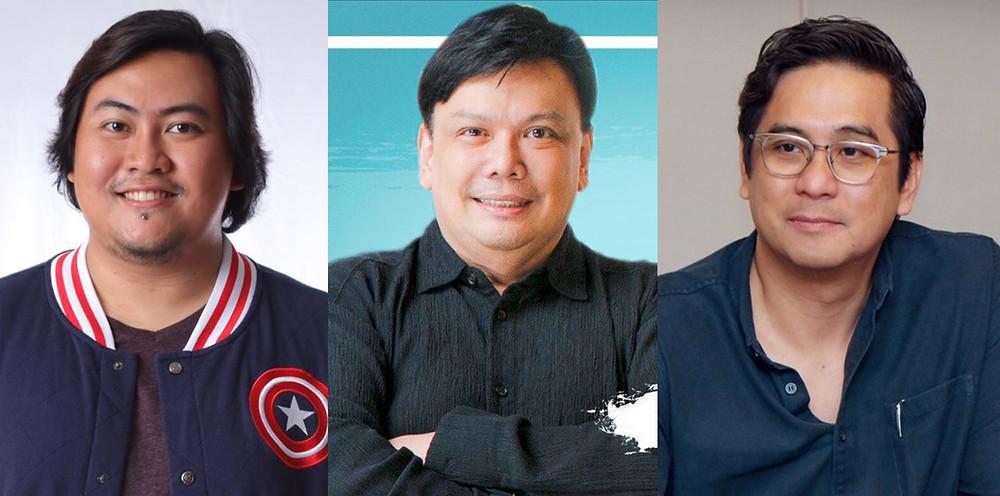 Images courtesy of IMDb, ABS-CBN, and Colegio de San Juan de Letran